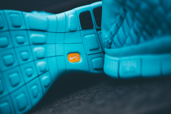 Nike Free Inneva Woven Tech SP Light Aqua (5)