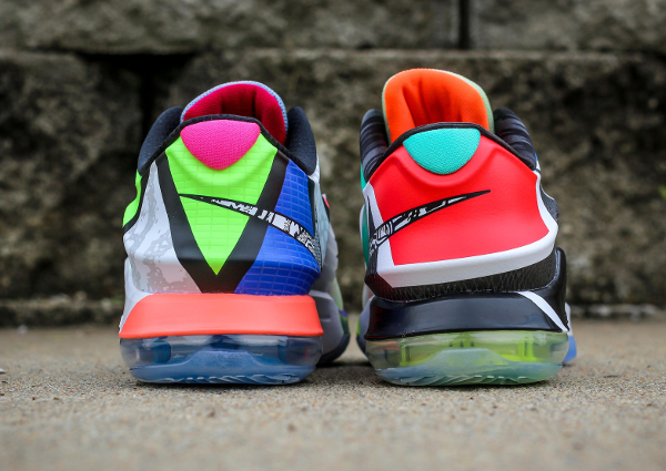 Nike KD VII SE QS What The (4)