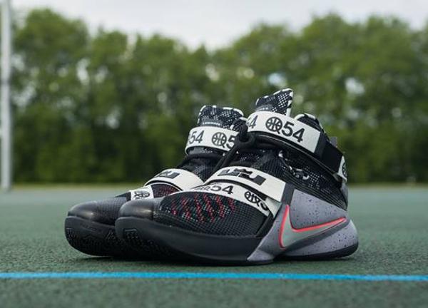 Nike Lebron 9 Soldier Q54 (2)