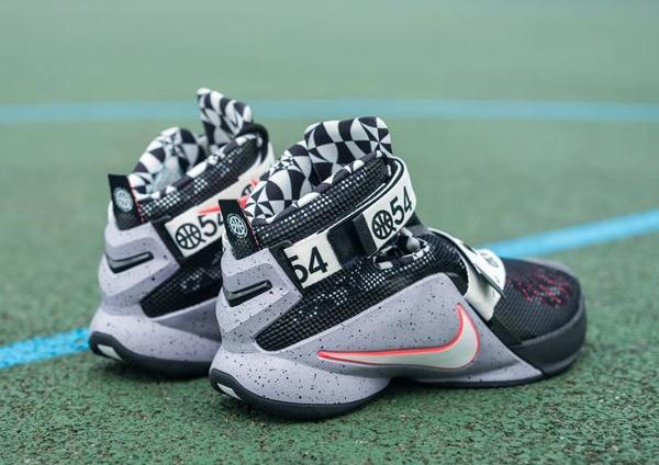 Nike Lebron 9 Soldier Q54 (3)
