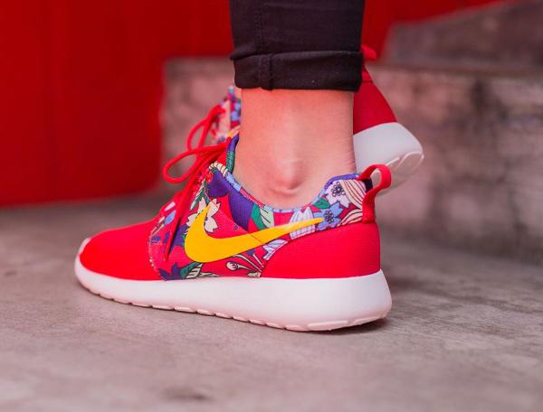 Nike Print Aloha Red Floral   où les acheter   30e495540