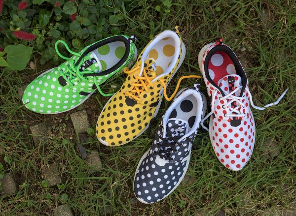 Nike Roshe Run Summer Bugs