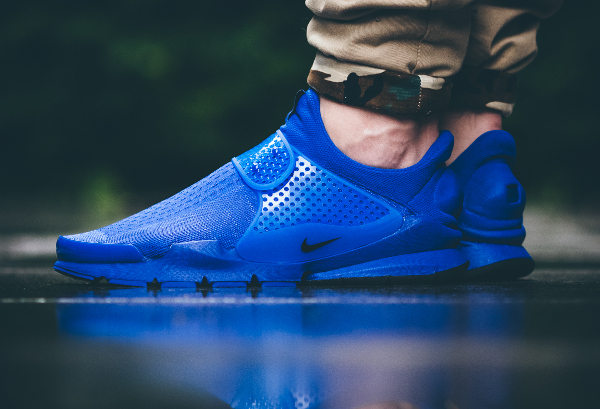 Nike Sock Dart Blue Independence Day (3)