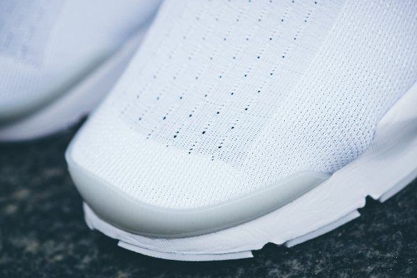 Nike Sock Dart White Independence Day aux pieds (3)