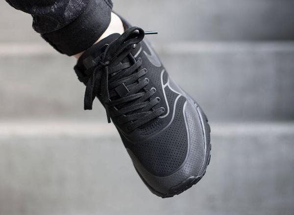 Nike Wmns Air Max 1 Ultra Moire Black (noire) (3)