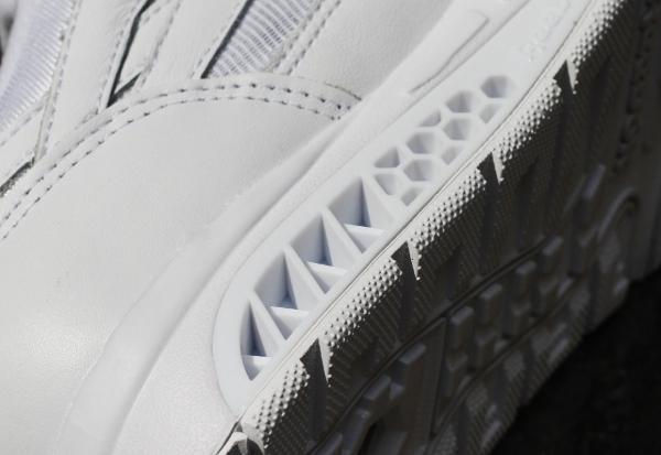 Reebok Ventilator Supreme White (toute blanche)  (3)