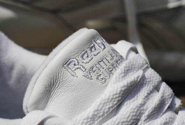 Reebok Ventilator Supreme White (toute blanche)  (4)