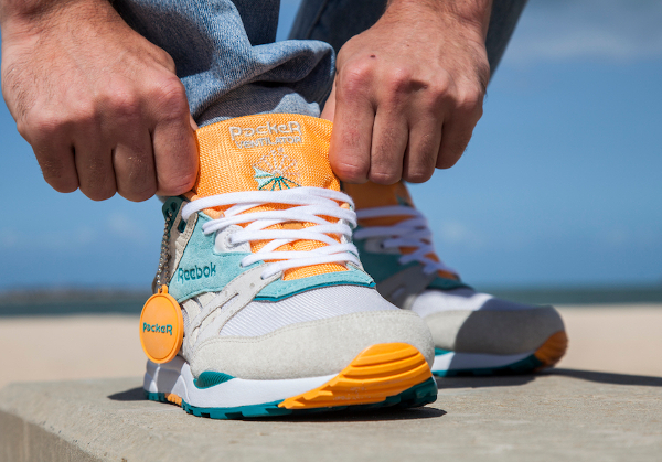Reebok Ventilator x Packer Shoes 4 Seasons Summer (4)