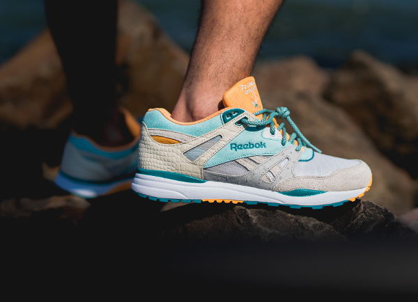 Reebok Ventilator x Packer Shoes (Paperwhite Crystal Blue) (4)