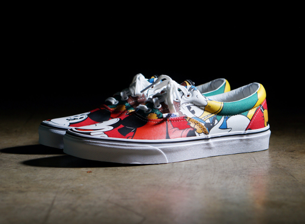 Vans Era x Disney Young At Heart (1)