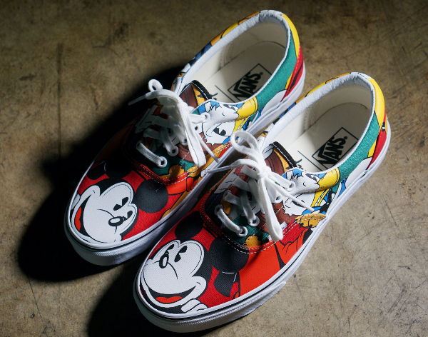 Vans Era x Disney Young At Heart (2)