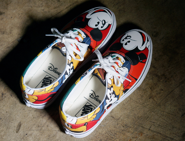 Vans Era x Disney Young At Heart (4)