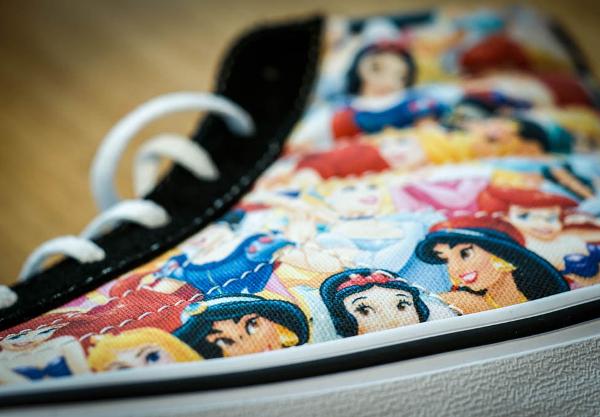 Vans Sk8 Hi Slim x Disney Young At Heart Princess (2)