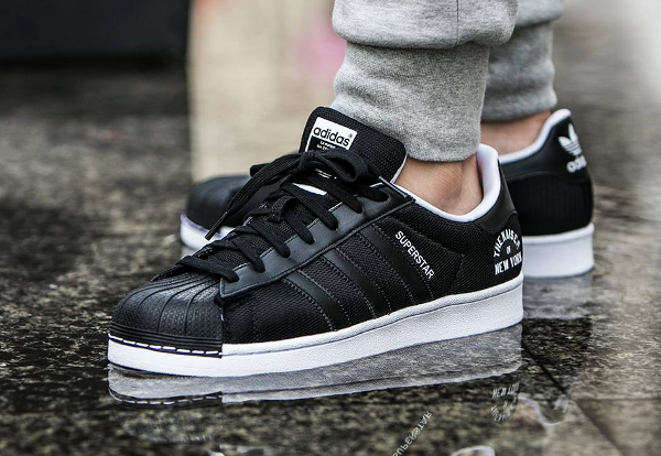 Adidas Superstar Beckenbauer Core Black (2)