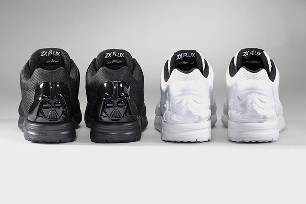 Adidas ZX Flux Mi ZX Flux 'Star Wars'