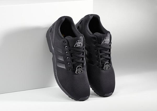 basket adidas star wars