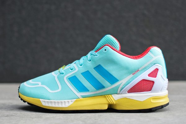 Adidas ZX Flux Techfit Hydra