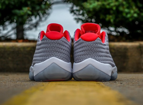Air Jordan Future Low Wolf Grey (7)