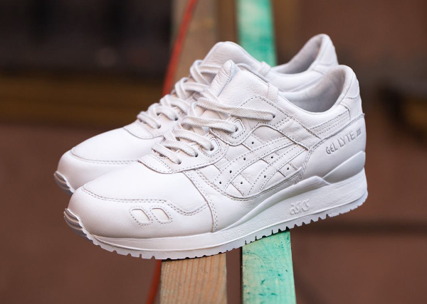 Asics Gel Birthday 3 Actus Dinner Lyte X AtmosSneakers qGULSMzVp