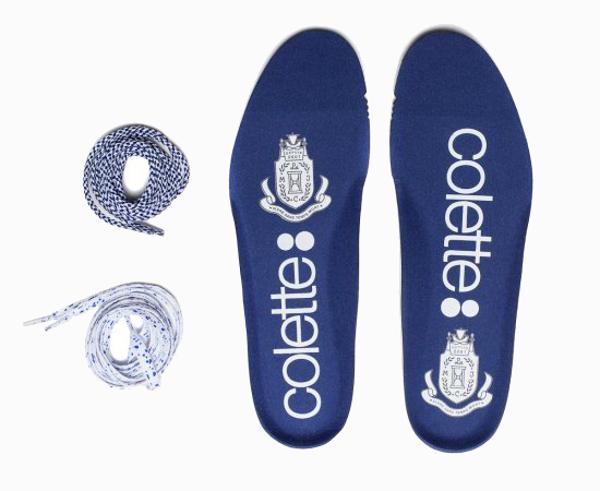 Diadora N9000 Gufetto x Colette x La MJC Blue (2)