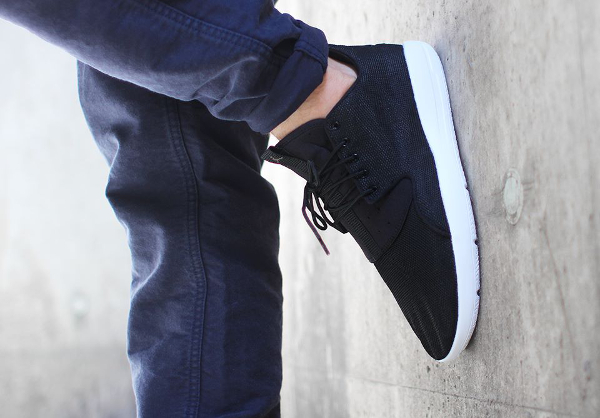 Jordan Eclipse Black Gold  (4)
