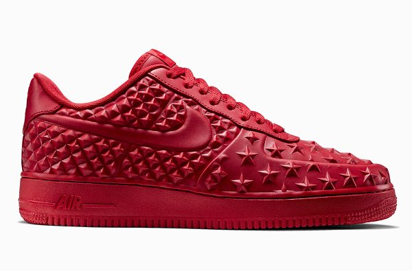 NIKE AIR FORCE 1 LV8 VT Indepedence Day