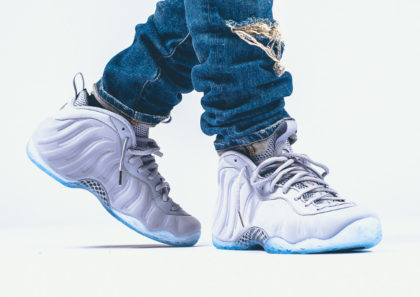 Nike Air Foamposite Nike Mag Marty Mcfly (1)