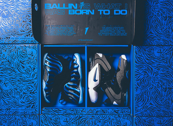 Nike Air Foamposite One Sharpie (5)