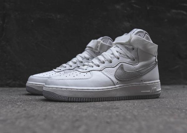 Nike Air Force 1 Hi OG White 2015 (1)