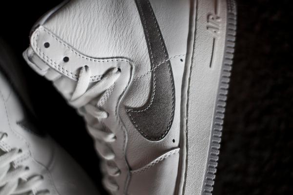 Nike Air Force 1 Hi OG White 2015 (5)