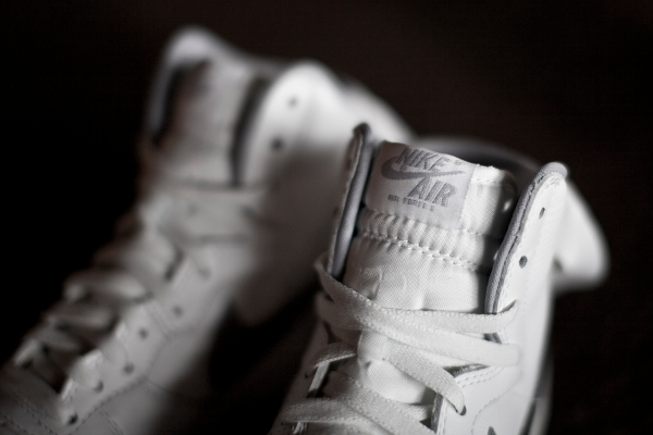 Nike Air Force 1 Hi OG White 2015 (6)