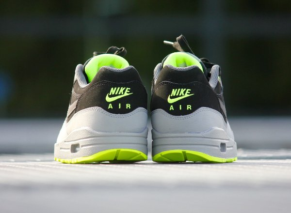 Nike Air Max 1 Leather 'Neon'  (5)
