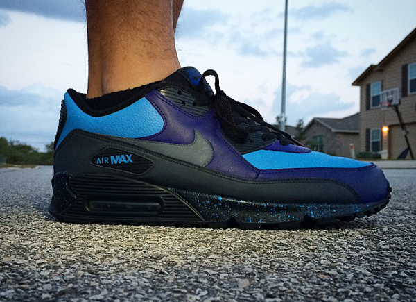 Nike Air Max 90 Stash - Dmacias21