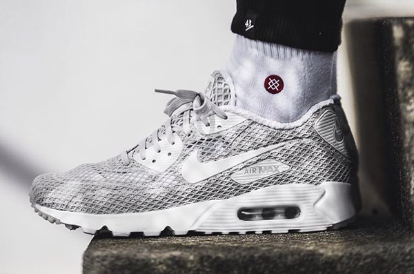 big discount check out best online Nike Air Max 90 Ultra BR Plus QS : où les acheter ?