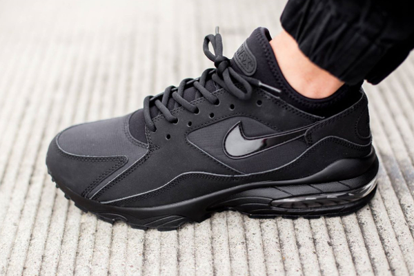 Nike Air Max 93 Black Out (noire) (3)