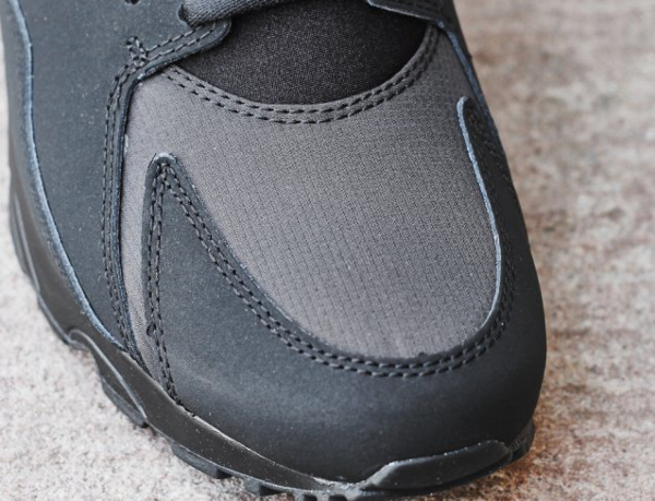Nike Air Max 93 Black Out (noire) (4)