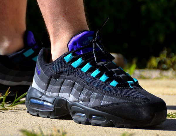 18 Nike Air Max 95 intemporelles