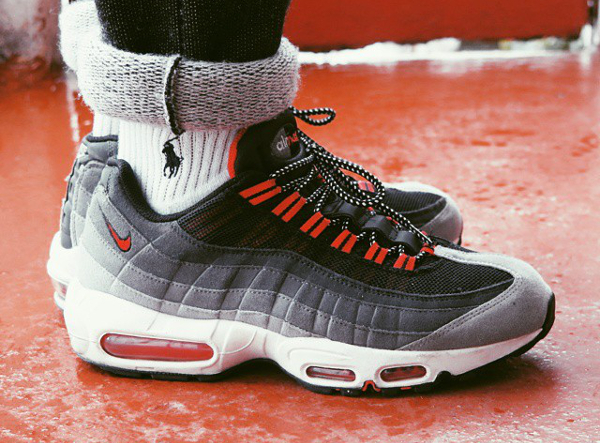 Air Max 95 Chili Red
