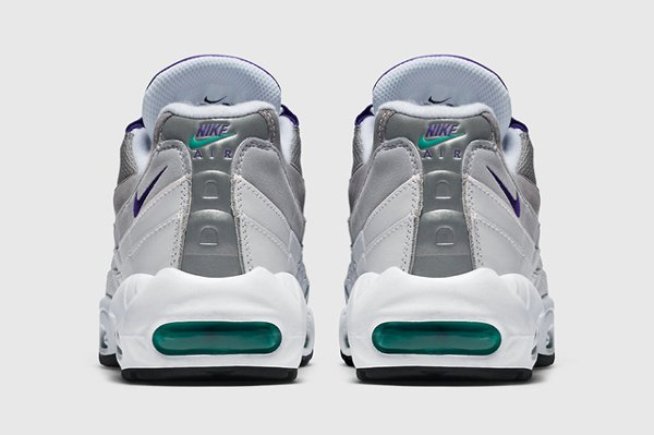 Nike Air Max 95 Court Purple Emerald Green 2015 (10)