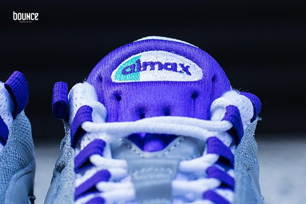 Nike Air Max 95 Court Purple Emerald Green 2015 (4)