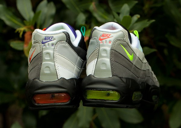 Nike Air Max 95 OG Black Volt-Safety Orange QS (13)