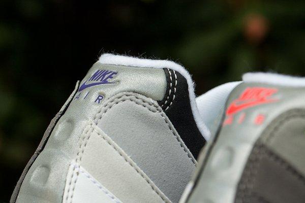 Nike Air Max 95 OG Black Volt-Safety Orange QS (7)