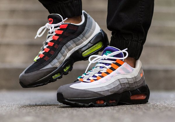 Nike Air Max 95 OG Greedy QS (2)