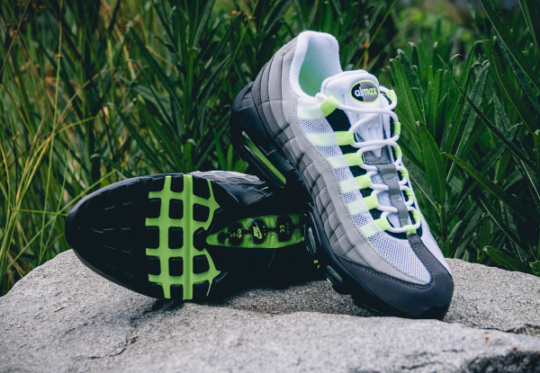 Nike Air Max 95 OG Neon 2015 (1)