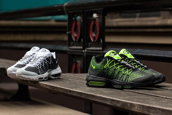 Nike Air Max 95 Ultra Jacquard QS