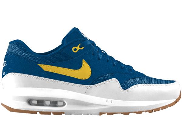 Nike Air Max Lunar1 ID Boston Marathon (2)