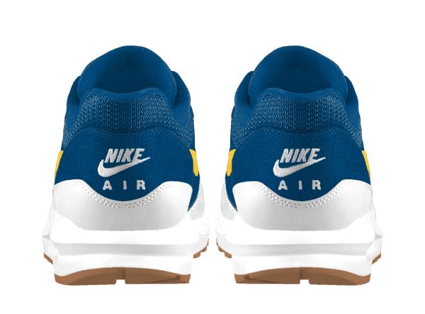 Nike Air Max Lunar1 ID Boston Marathon (5)