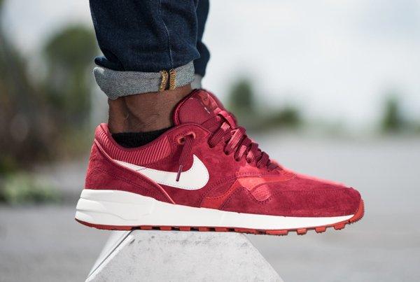 Nike Air Odyssey LTR Team Red