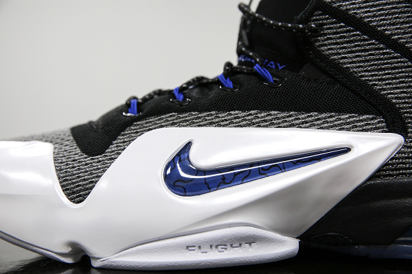 Nike Air Penny 6 Sharpie (3)