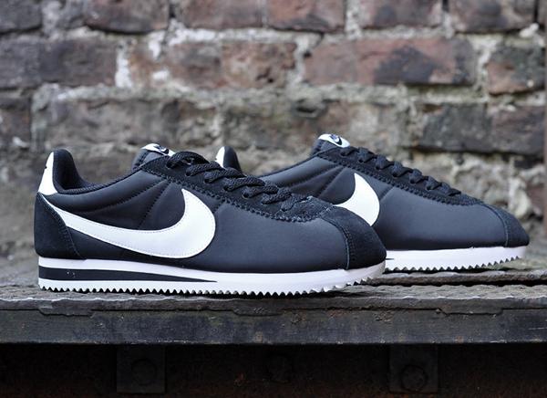 meet d6c5a b214f Nike Classic Cortez NY noire (2)